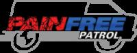 PainFree Patrol Logo